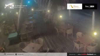 Webcam Cha-am