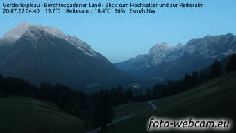 Ramsau bei Berchtesgaden 3 days ago
