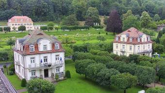 Bad Brückenau 2 minutes ago
