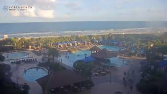 Webcam Myrtle Beach, South Carolina