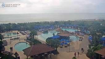 Myrtle Beach, South Carolina vor 26 Minuten