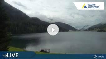 Webcam Davos-Wolfgang