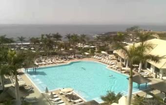 Webcam Alcala (Teneriffa)