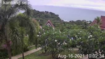 Webcam Ko Lanta