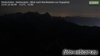 HD Foto-Webcam Meilerhütte