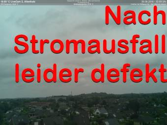 Webcam Altenholz