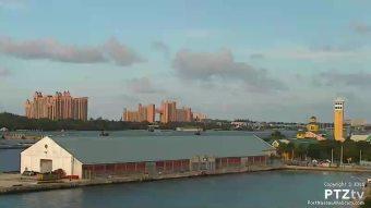 Webcam Nassau