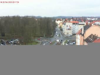 Webcam Frankfurt (Oder)