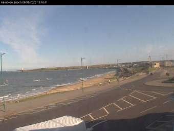 Webcam Aberdeen