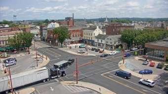 Webcam Hanover, Pennsylvania