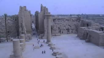 Webcam Karnak