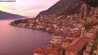 Webcam Limone sul Garda