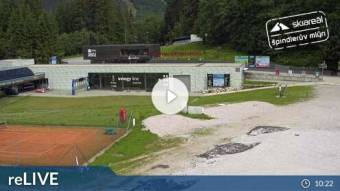 Webcam Špindleruv Mlýn