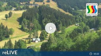 Webcam Rokytnice nad Jizerou