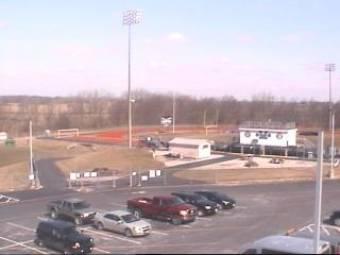 Webcam Mechanicsburg, Ohio