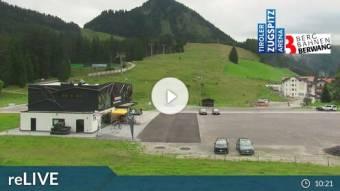 HD-Livestream Egghof Sunjet