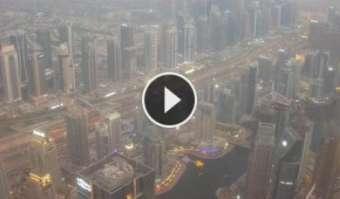 Livestream Dubai Marina