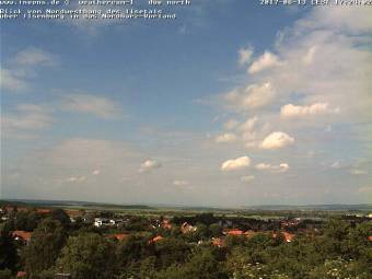 Webcam Ilsenburg