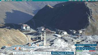 Webcam Stilfserjoch
