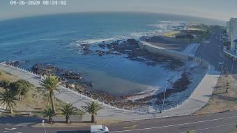 Webcam Kapstadt