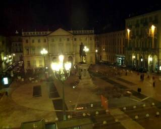 Webcam Turin