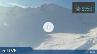 Webcam Maso Corto