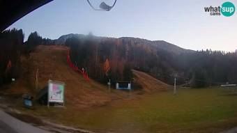 Webcam Kranjska Gora