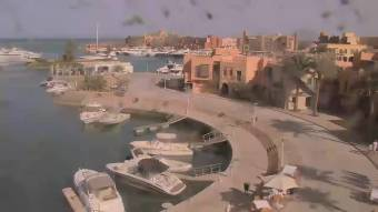 Webcam El Gouna