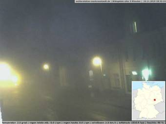 Webcam Markranstädt