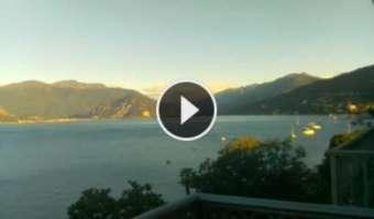 Livestream Lake Maggiore - Verbania Pallanza