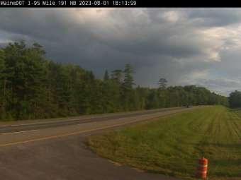 Webcam Orono, Maine