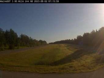 Webcam Medway, Maine