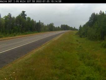 Webcam Lincoln, Maine