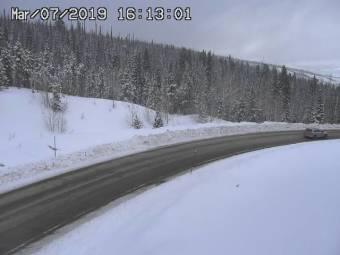 Webcam Gore Pass, Colorado