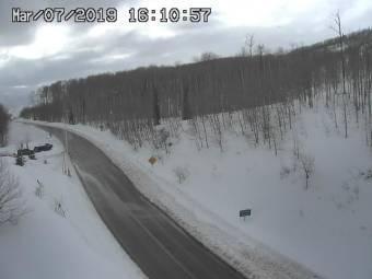 McClure Pass, Colorado 2 hours ago
