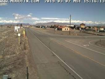 Webcam Antonito, Colorado