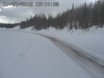 Webcam La Manga Pass, Colorado