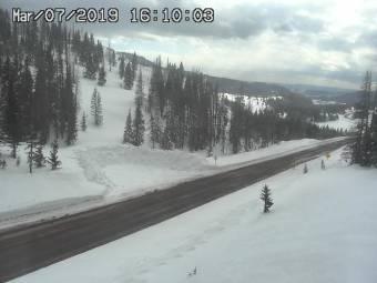 Cumbres Pass, Colorado one hour ago