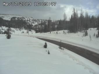 Webcam Cumbres Pass, Colorado