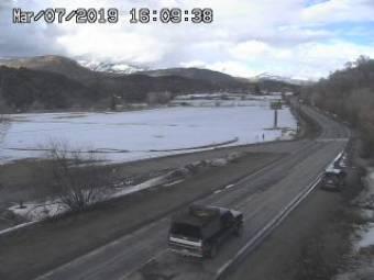 Webcam Collbran, Colorado