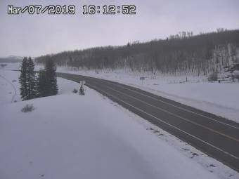 Webcam Creede, Colorado