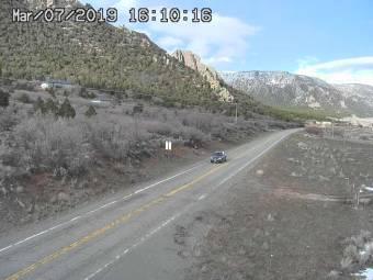 Webcam Gateway, Colorado