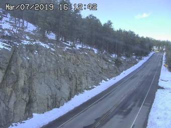 Webcam Lyons, Colorado