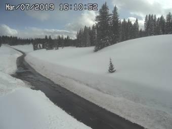 Webcam Grand Mesa National Forest, Colorado