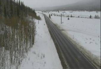 Webcam Alma, Colorado