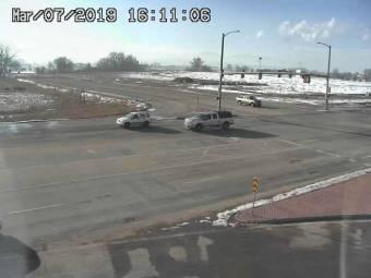 Webcam Berthoud, Colorado