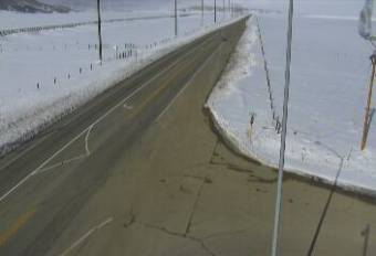Webcam Como, Colorado