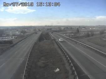 Webcam Greely, Colorado