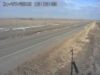 Webcam Granada, Colorado