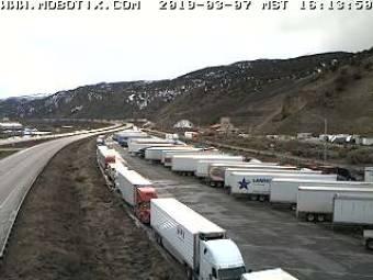 Webcam Dotsero, Colorado
